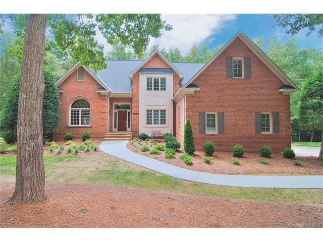 2225 Blue Bell Lane, Charlotte, NC 28270 (#3309547) :: Pridemore Properties