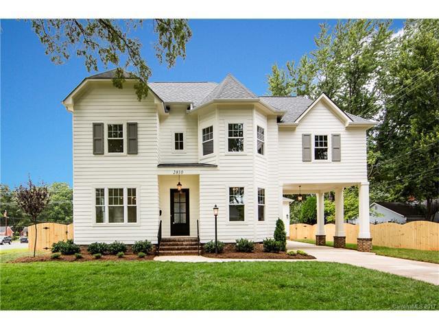 2810 Dorchester Place, Charlotte, NC 28209 (#3309627) :: SearchCharlotte.com