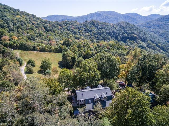 1735 Sacred Cove Drive, Clyde, NC 28721 (#3309634) :: MartinGroup Properties