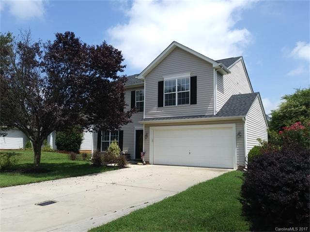 126 Winborne Drive #247, Mooresville, NC 28115 (#3309642) :: Cloninger Properties