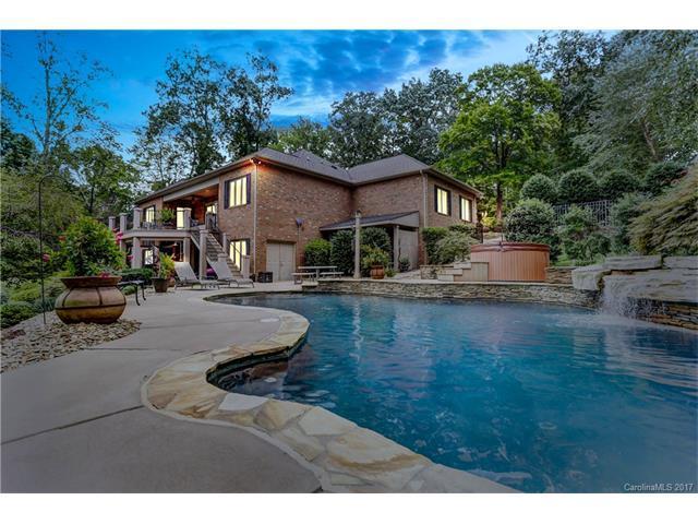 4855 Shady Meadow Lane, Denver, NC 28037 (#3309683) :: Cloninger Properties