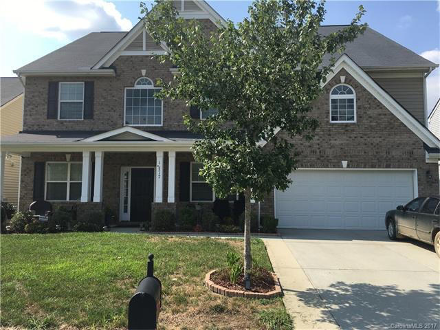 12317 Scott Creek Drive, Charlotte, NC 28213 (#3309702) :: Stephen Cooley Real Estate Group