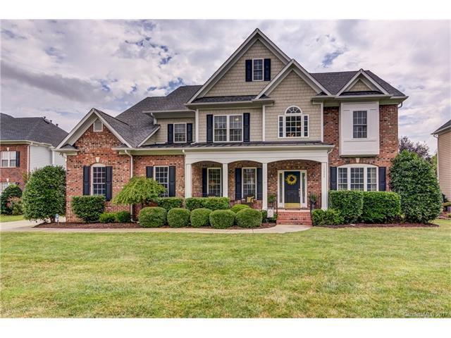 12028 New Bond Drive, Huntersville, NC 28078 (#3309787) :: Cloninger Properties