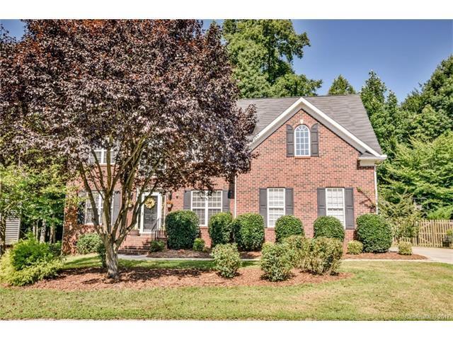 199 Laurel Glen Drive, Mooresville, NC 28115 (#3309863) :: Cloninger Properties