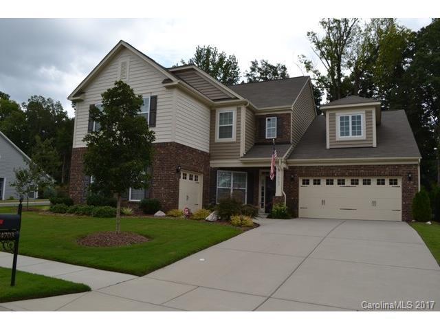 14703 Brannock Hills Drive, Charlotte, NC 28278 (#3309870) :: LePage Johnson Realty Group, Inc.