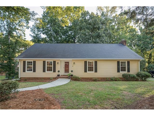 6309 Honegger Drive, Charlotte, NC 28211 (#3309986) :: Pridemore Properties