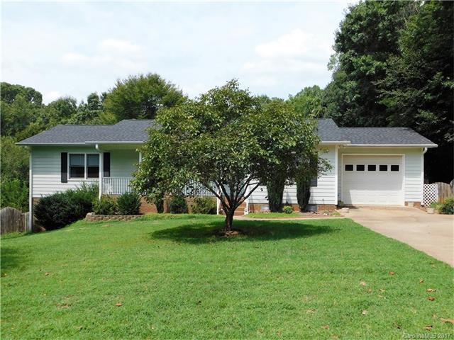 158 Levo Drive, Troutman, NC 28166 (#3309987) :: LePage Johnson Realty Group, Inc.