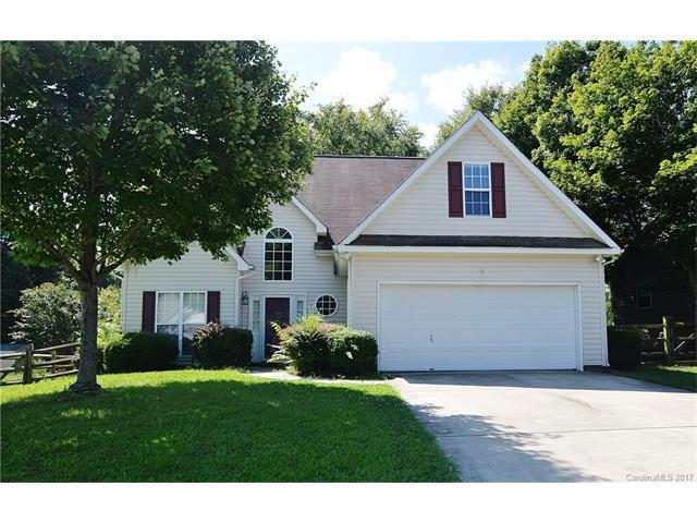 12528 Cardinal Point Road, Charlotte, NC 28269 (#3309996) :: Cloninger Properties