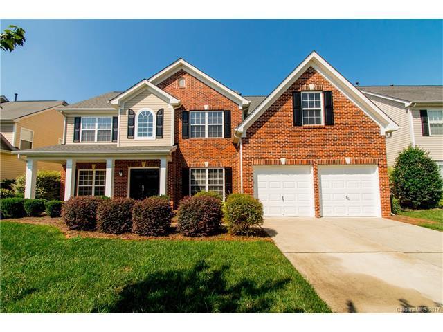 1561 Duckhorn Street, Concord, NC 28027 (#3310034) :: Team Honeycutt