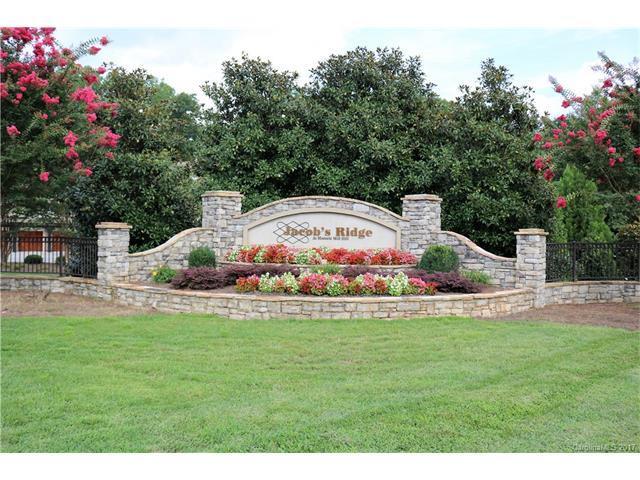 4607 Owl Creek Lane #3, Concord, NC 28027 (#3310040) :: MECA Realty, LLC