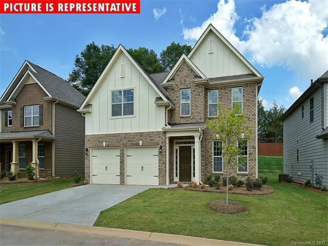 3916 Norman View Drive #75, Sherrills Ford, NC 28673 (#3310060) :: LePage Johnson Realty Group, Inc.