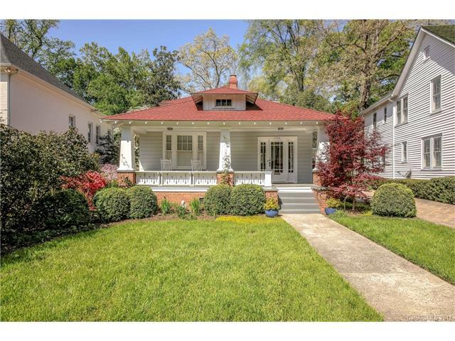 2214 Westminster Place, Charlotte, NC 28207 (#3310070) :: High Performance Real Estate Advisors