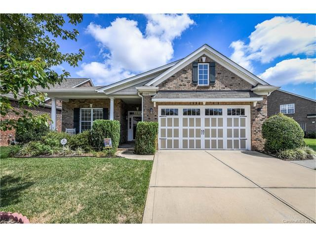 11011 Round Rock Road, Charlotte, NC 28277 (#3310113) :: High Performance Real Estate Advisors