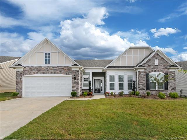 2047 Bronze Leaf Drive, Indian Land, SC 29707 (#3310217) :: High Performance Real Estate Advisors