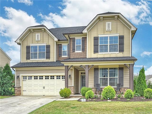 159 Byers Commons Drive, Mooresville, NC 28117 (#3310228) :: Cloninger Properties