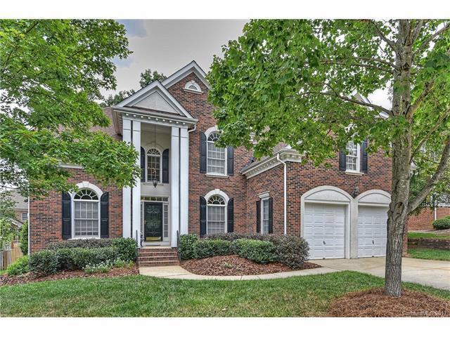 2330 Bonnie Butler Way, Charlotte, NC 28270 (#3310306) :: Pridemore Properties