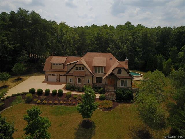 16620 Cobbleview Lane, Huntersville, NC 28078 (#3310354) :: The Andy Bovender Team