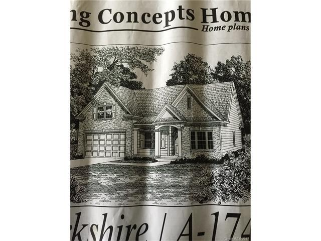 420 Durham Road, Stanley, NC 28164 (#3310381) :: Cloninger Properties