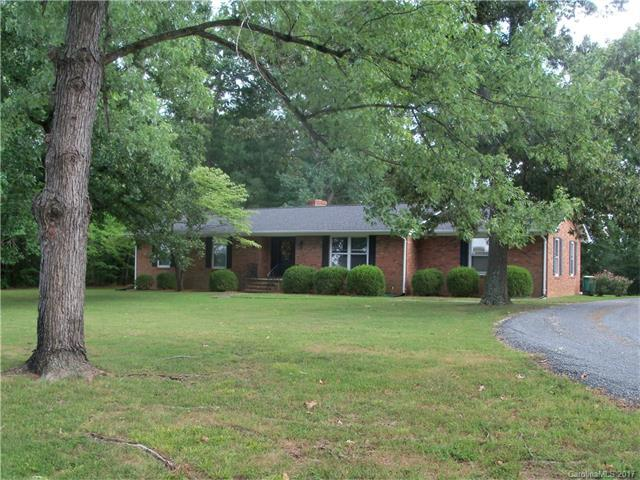 399 Wesley Heights Drive, Albemarle, NC 28001 (#3310391) :: High Performance Real Estate Advisors