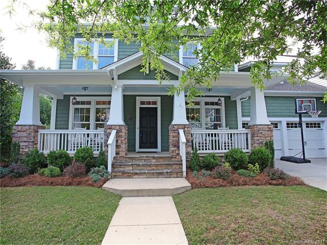 5029 Downing Drive, Fort Mill, SC 29708 (#3310398) :: The Andy Bovender Team