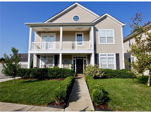 401 Marie Way #83, Pineville, NC 28134 (#3310401) :: Puma & Associates Realty Inc.