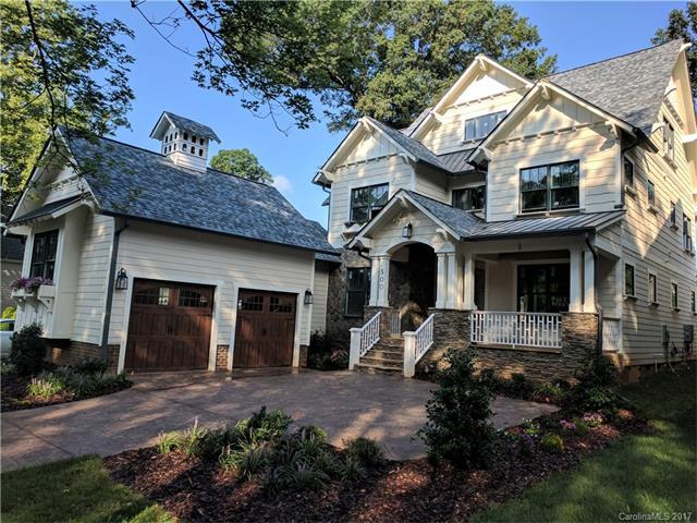 500 Atherton Street, Charlotte, NC 28203 (#3310413) :: High Performance Real Estate Advisors