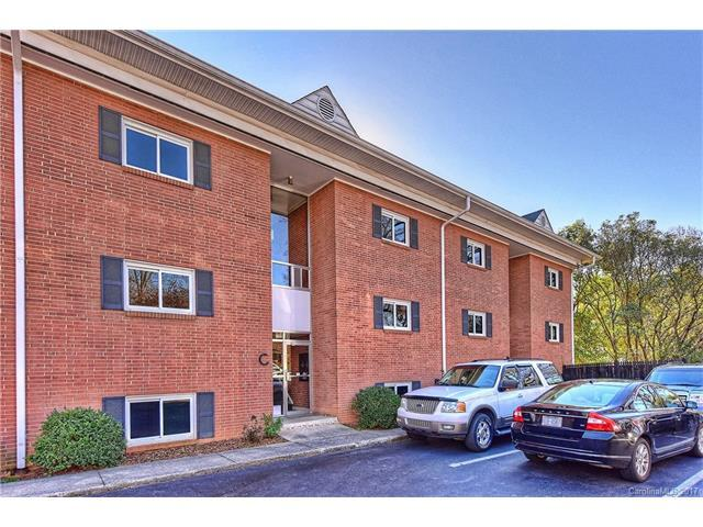 400 Queens Road E2, Charlotte, NC 28207 (#3310463) :: High Performance Real Estate Advisors