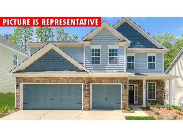 2389 Seagull Drive #51, Denver, NC 28037 (#3310483) :: Cloninger Properties
