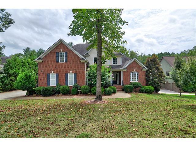 154 Northington Woods Drive, Mooresville, NC 28117 (#3310516) :: Cloninger Properties