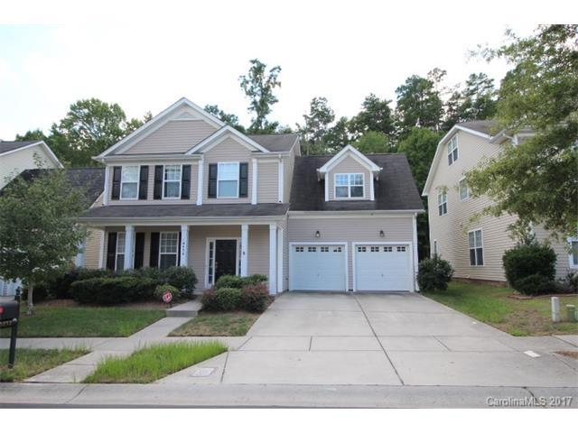10434 Carver Falls Road, Charlotte, NC 28214 (#3310519) :: High Performance Real Estate Advisors