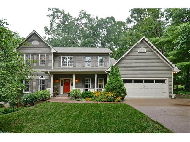 1006 Windsor Drive, Asheville, NC 28803 (#3310551) :: Exit Mountain Realty