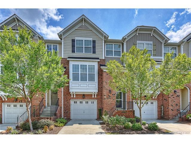 849 Windy Falls Drive, Huntersville, NC 28078 (#3310552) :: Cloninger Properties