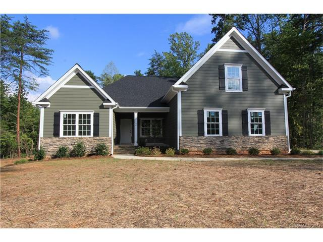 112 Brawley Woods Lane #4, Mooresville, NC 28115 (#3310575) :: Cloninger Properties