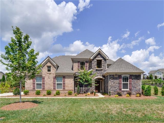 9618 Estridge Lane, Concord, NC 28027 (#3310581) :: Leigh Brown and Associates with RE/MAX Executive Realty