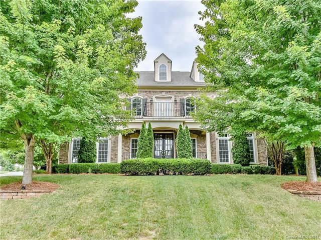 8005 S Dorchester Trace, Fort Mill, SC 29707 (#3310587) :: The Andy Bovender Team