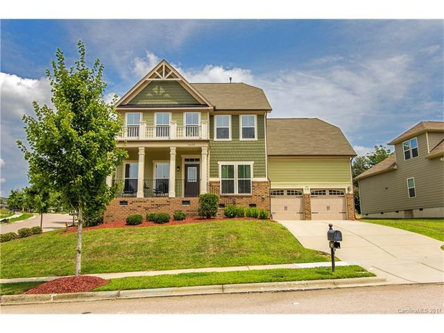 13632 Helen Benson Boulevard, Davidson, NC 28036 (#3310611) :: LePage Johnson Realty Group, Inc.