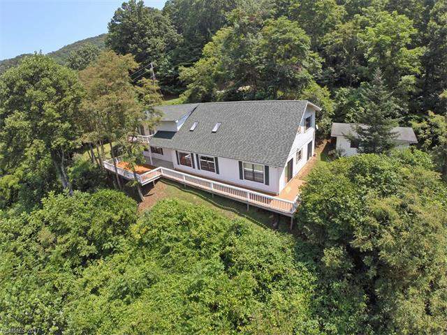 53 Hackberry Lane, Waynesville, NC 28785 (#3310654) :: Puffer Properties
