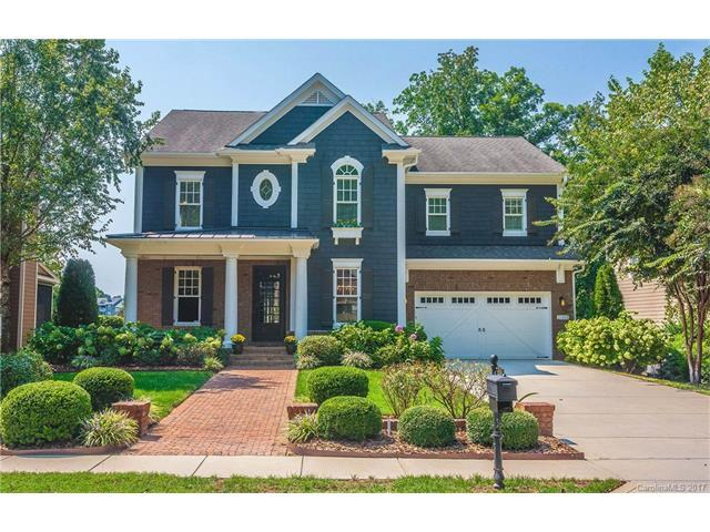 21413 Baltic Drive, Cornelius, NC 28031 (#3310659) :: LePage Johnson Realty Group, Inc.