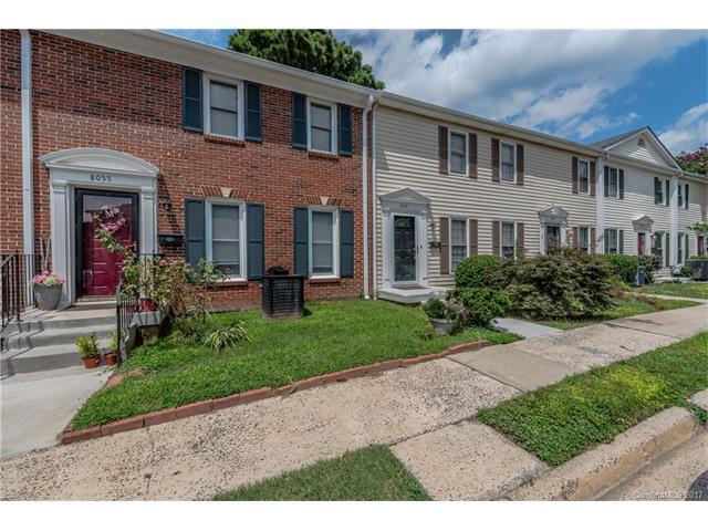 8057 Regent Park Lane, Charlotte, NC 28210 (#3310711) :: Premier Sotheby's International Realty