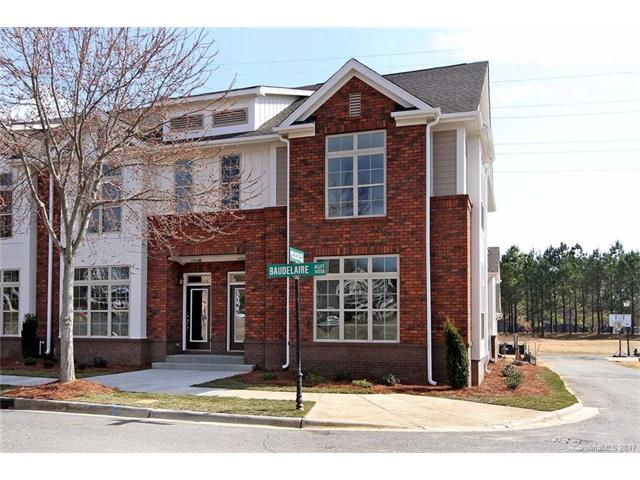 14204 Baudelaire Court, Davidson, NC 28036 (#3310804) :: Stephen Cooley Real Estate Group