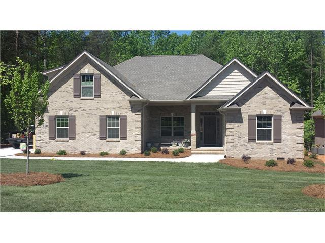 4490 North Wynswept Drive #47, Maiden, NC 28650 (#3310959) :: Charlotte Home Experts