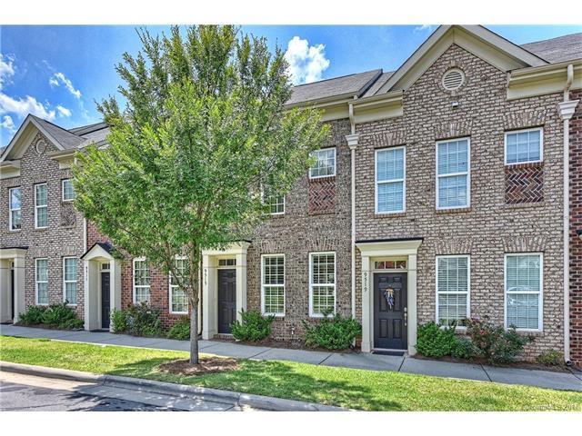 9515 Longstone Lane #5, Charlotte, NC 28277 (#3310987) :: The Ann Rudd Group