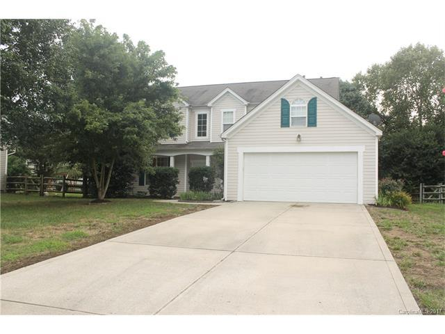 5910 Hickory Hollow Court, Harrisburg, NC 28075 (#3311005) :: Leigh Brown and Associates with RE/MAX Executive Realty
