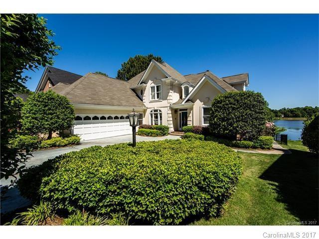4918 Downing Creek Drive, Charlotte, NC 28269 (#3311031) :: Cloninger Properties