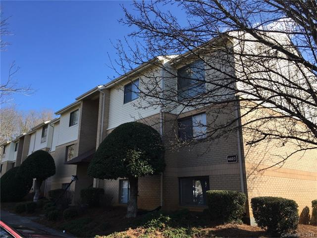 4823 Spring Lake Drive B, Charlotte, NC 28212 (#3311106) :: Leigh Brown and Associates with RE/MAX Executive Realty