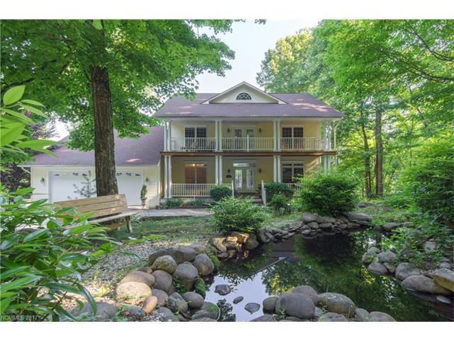 719 April Park, Waynesville, NC 28786 (#3311134) :: LePage Johnson Realty Group, LLC