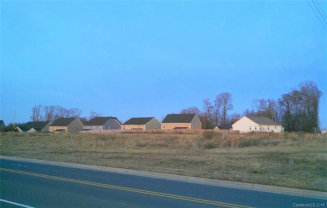 00 Poplin Road, Monroe, NC 28079 (#3311206) :: High Performance Real Estate Advisors
