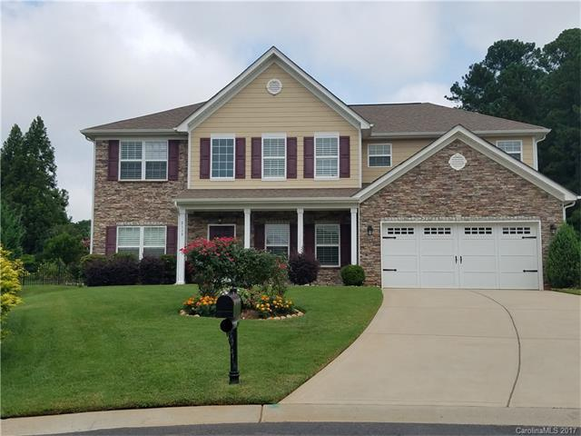 2119 Red Tail Court, Indian Land, SC 29707 (#3311207) :: Rinehart Realty