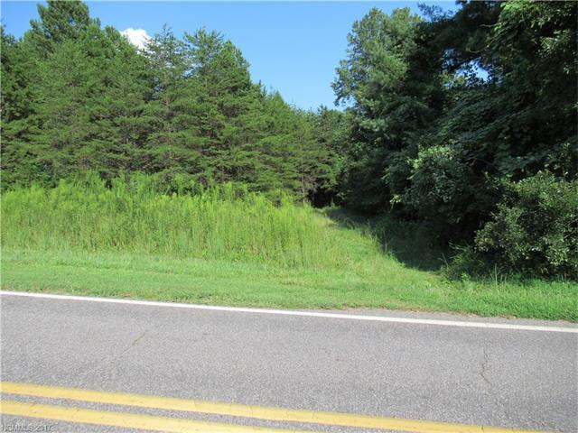 0000 Hicks Creek Road Tbd, Troutman, NC 28166 (#3311213) :: Odell Realty Group