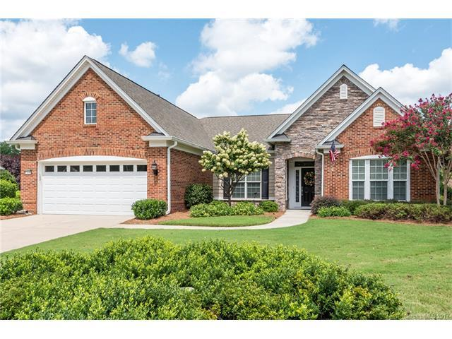 12118 Cougar Point Court, Indian Land, SC 29707 (#3311290) :: High Performance Real Estate Advisors